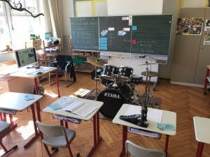 Gaiki Schule 4