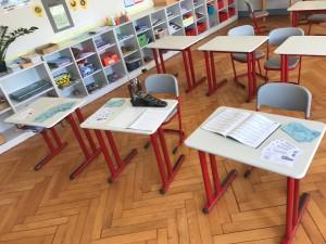 Giki Schule 7